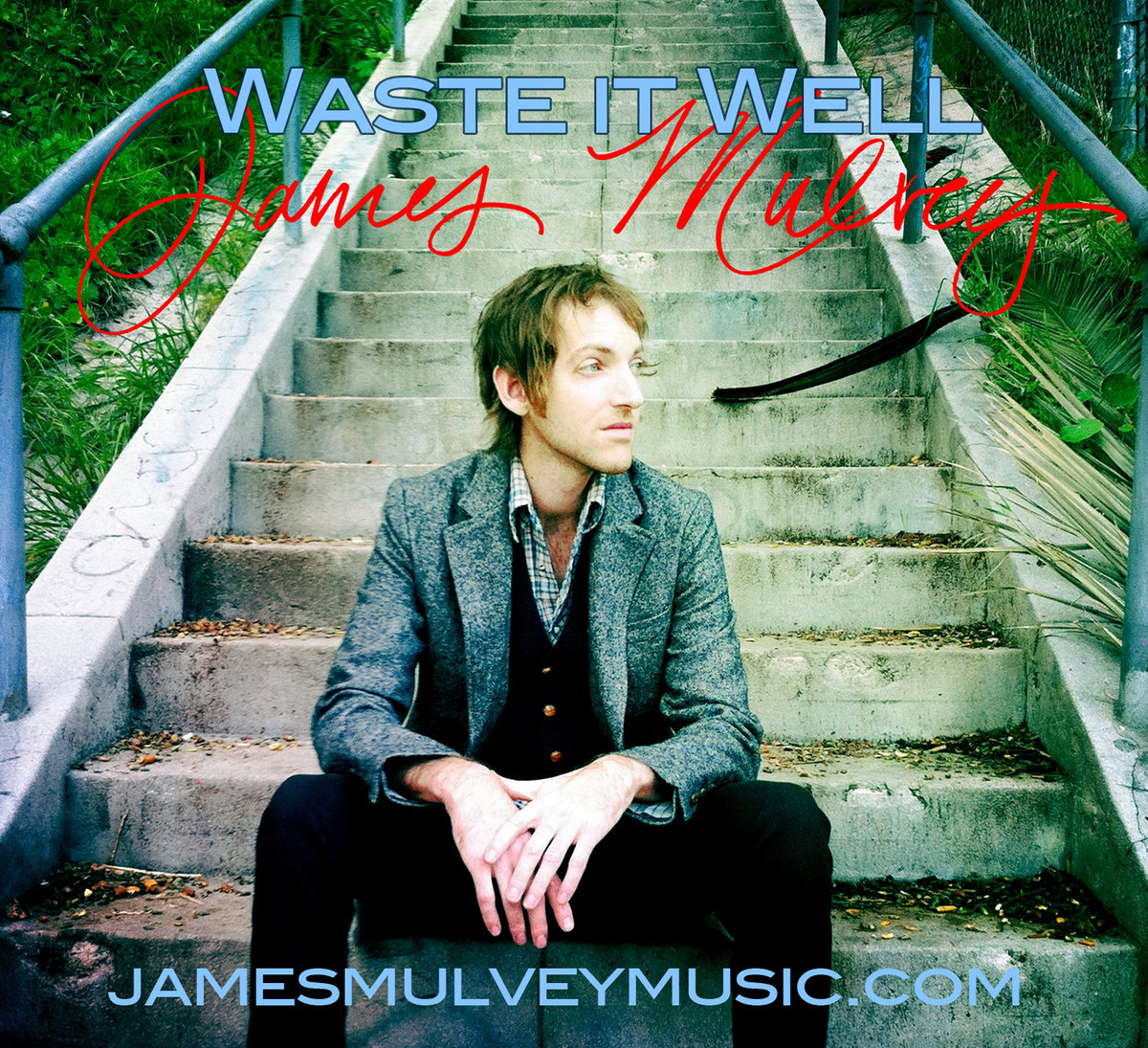 Waste It Well E.P.